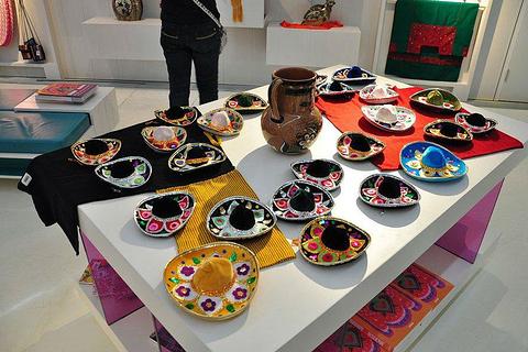 墨西哥手工艺品