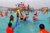洛阳亚龙湾水上乐园