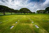 太平洋国家公墓
