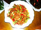 尼泊尔辣子鸡Nepali Chicken Chilli