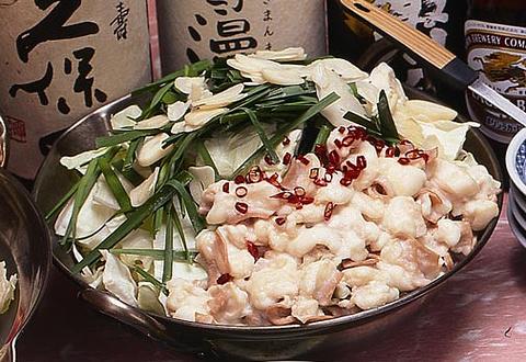 Yamasho大肠火锅(人形町店)