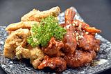 金柚子韩国烤肉(南汇店)