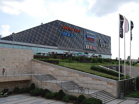 Arena Plaza旅游景点图片