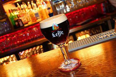 J&T比利时酒吧