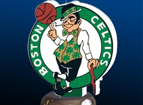 凯尔特人(Boston Celtics)纪念品