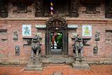尼泊尔国家博物馆