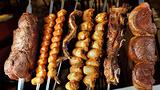 巴西烤肉(Brazil barbecue)