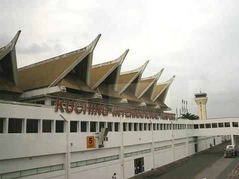 古晋国际机场旅游景点图片