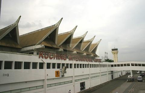 古晋国际机场