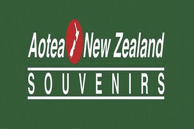 新西兰奥提尔皇后镇礼品店