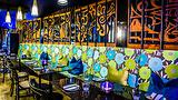 Blue Kanu波利尼西亚主题餐厅