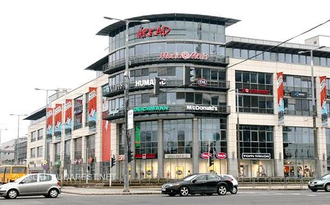 Arkad购物中心