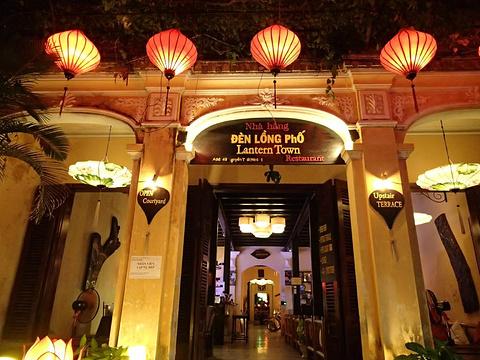 龙灯镇餐厅