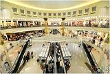 德伊勒城购物中心