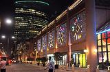 巴基曼购物中心