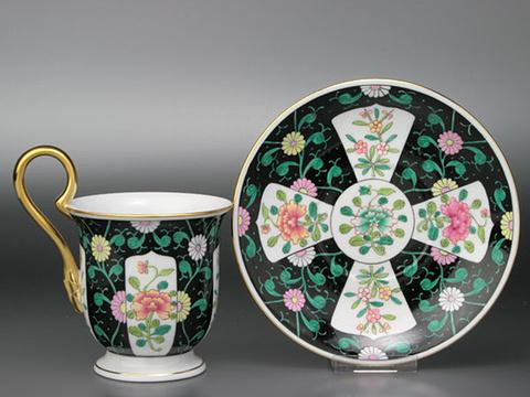 匈牙利瓷器