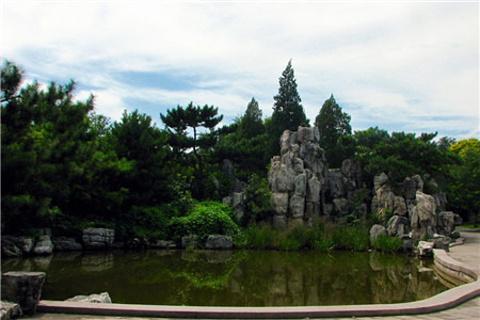 双秀公园的图片