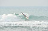 冲浪(Lyall surfing)