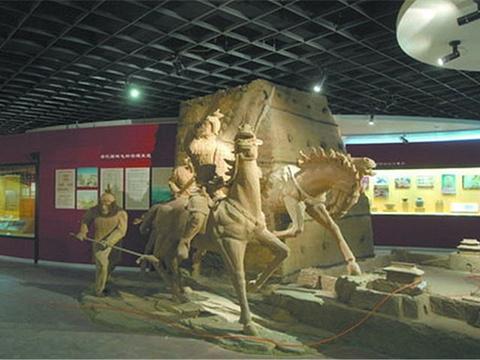 地区文物博物馆旅游景点图片