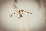 嗨酷滑翔体验