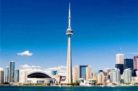 加拿大国家塔