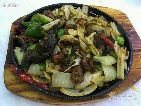 老成都川菜馆旅游景点图片