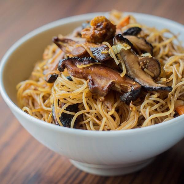 Tao 中国快餐