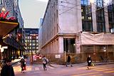 Rue de la Confederation 步行街