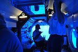 亚特兰蒂斯号潜水艇