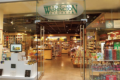 Made in Washington(派克市场店)