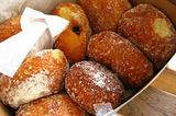 Malasada 葡萄牙甜甜圈
