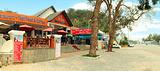 BMC海鸥餐厅