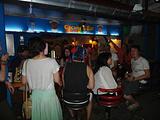 coconut's bar