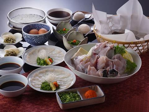玄品河豚(歌舞伎町店)旅游景点图片