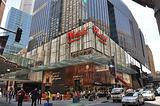 Westfield购物中心