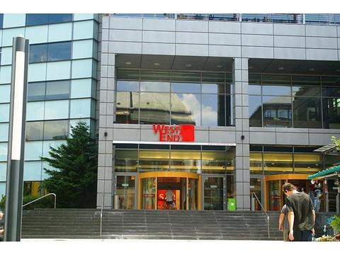 WestEnd City Center购物中心旅游景点图片