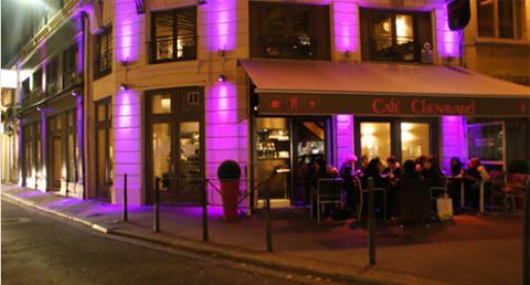 Café Chenavard