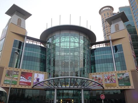 Al Wahada Mall旅游景点图片