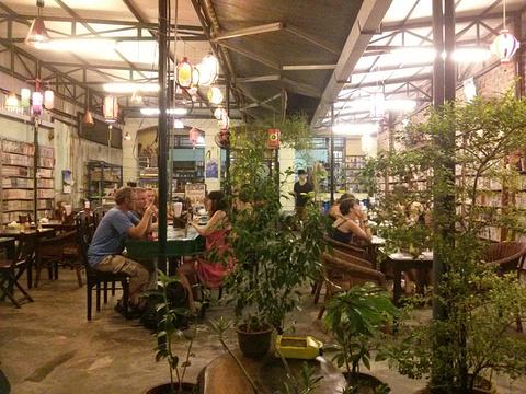 明贤素食餐厅