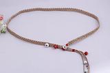 手工编织链