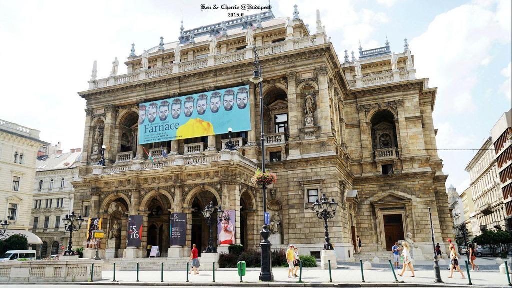 匈牙利国家歌剧院