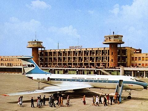 李斯特弗朗茨国际机场旅游景点图片