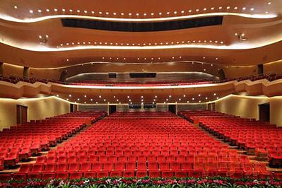 甘肃大剧院