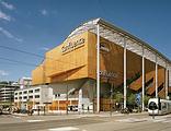汇流区商业中心