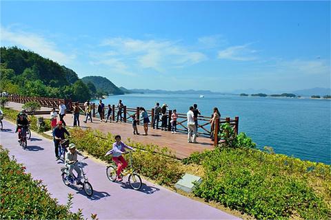 千岛湖骑游之家骑行