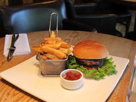 Black House Burgers旅游景点图片