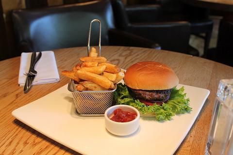 Black House Burgers旅游景点攻略图