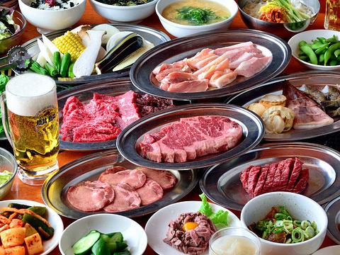 风风亭烤肉(池袋东口站前店)旅游景点图片