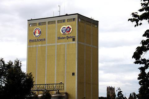 Paulaner Brewery