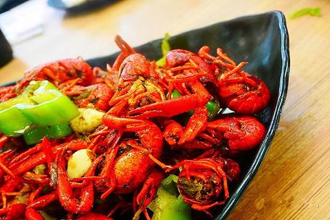鲜虾鲜虾(凌河路店)